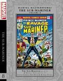 Marvel Masterworks Sub Mariner HC Vol 08