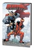 Deadpool & Co Omnibus HC