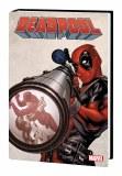 Deadpool Minibus HC Vol 00
