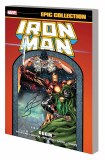 Iron Man Epic Collection TP Vol 15 Doom