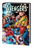 Avengers Omnibus HC Vol 03 Davis Var