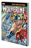 Wolverine Epic Collection TP Vol 13 Blood Debt