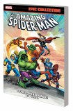 Amazing Spider-Man Epic Collection TP Vol 03 Spider-Man No More