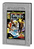 Marvel Masterworks Fantastic Four HC Vol 20