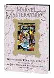 Marvel Masterworks Fantastic Four HC Vol 20 DM Var 264