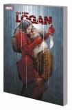 Wolverine Old Man Logan TP Vol 07 Scarlet Samurai