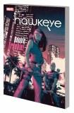 Hawkeye Kate Bishop TP Vol 03 Family Reunion