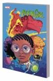 Moon Girl And Devil Dinosaur TP Vol 05 Fantastic Three