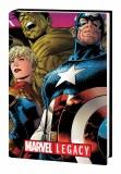 Marvel Legacy HC
