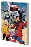 Marvel Legacy Companion TP