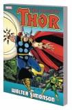 Thor by Walter Simonson TP Vol 04