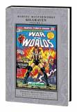 Marvel Masterworks Killraven HC Vol 01