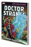 Doctor Strange Epic Collection TP Vol 01 Master of the Mystic Arts