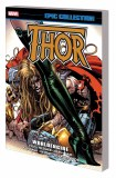 Thor Epic Collection TP Vol 23 Worldengine