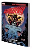 Daredevil Epic Collection TP Vol 22 Root of Evil