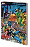 Thor Epic Collection TP Vol 05 Fall of Asgard