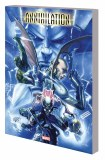 Annihilation TP Vol 02 Complete Collection