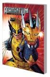 Hunt For Wolverine Adamantium Agenda TP