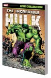 Incredible Hulk Epic Collection TP Vol 03 Leader Lives