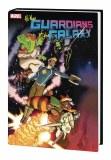 Guardians Of Galaxy By Gerry Duggan Omnibus HC