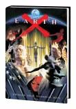 Earth X Trilogy Omnibus Alpha HC