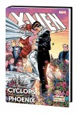 Wedding Of Cyclops & Phoenix HC