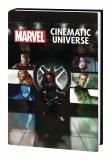 Marvel Cinematic Universe HC Marvel Comics Omnibus