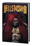 Hellstorm By Warren Ellis Omnibus HC