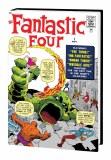 Fantastic Four Omnibus HC Vol 01 New Ptg