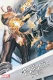 Fantastic Four Behold Galactus HC