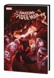Amazing Spider-Man HC Red Goblin