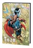 Thor Heroes Return Omnibus HC Vol 02