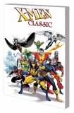 X-Men Classic Complete Collection TP Vol 01