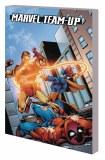 Spider-Man Iron Man Marvel Team-Up TP