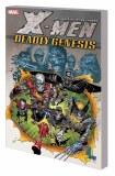 X-Men TP Deadly Genesis New Ptg