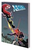 X-Men Cyclops & Phoenix Past & Future TP