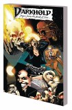 Darkhold TP Pages From Book Of Sins Complete Collection