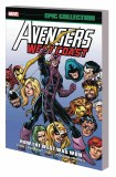 Avengers West Coast Epic Collection TP Vol 01 How The West Was Won