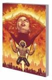 X-Men Phoenix In Darkness By Grant Morrison TP