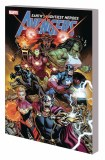 Avengers By Jason Aaron TP Vol 01 Final Host Mcguinness