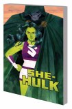 She-Hulk By Charles Soule Complete Collection TP