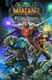 World of Warcraft Dark Riders TP