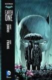 Batman Earth One TP Vol 01
