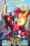Astro City Family Album TP