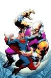 Superman Vs Mongul TP