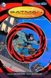 Batman Incorporated Vol 01 Demon Star