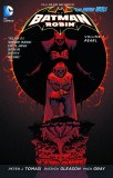 Batman and Robin TP Vol 02 Pearl