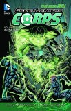 Green Lantern Corps TP Vol 02 Alpha War