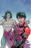 Superboy TP Vol 03 Lost