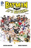 Batman Lil Gotham TP Vol 01